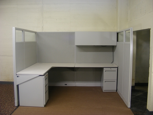 Action Systems Cubicle Systems